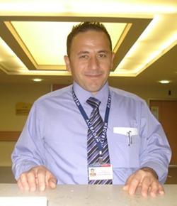 Mehmet BÖYÜKPARMAKSIZ